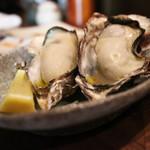 ポロ助 - 兵庫播磨産 焼セル牡蠣