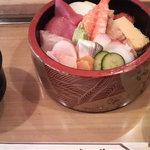 10413133 - お楽しみ丼\1,000