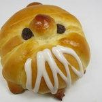 やまなみ - サンタパン150円(税込)