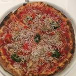 104130041 - シラスのピザ