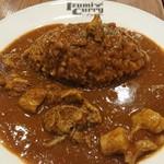 Izumi Curry - 名物煮込み牛スジカリー