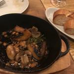 鉄鍋ビストロ&ワイン デリカージュ -