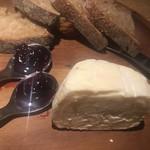 焼鳥今井 - 北海道 ガロのチーズ