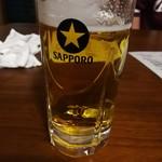 美影意志 - サッポロビール500円