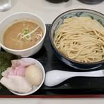 自家製麺つけそば 九六 - 料理写真:特製つけそば(980円)※麺大盛り