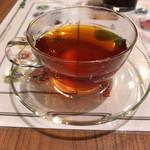 明神カフェ -