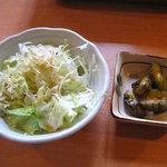 10414632 - 焼肉定食(牛)