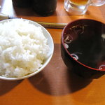 10414634 - 焼肉定食(牛)