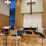 104140475 - 日本福音ルーテル大阪教会