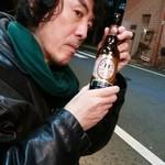 104141814 - かなりアルコール強いビール