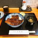 104148377 - 鰻丼 上 2,100円                       安いッ!!