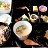 monjo - 料理写真:おごじょ御膳 ミニせごどんぶい 1,350円