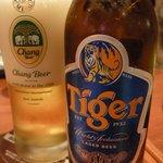 ソムオー - 「タイガー」