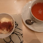 10415239 - ティラミス&紅茶