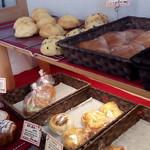 パン シャルマン - 料理写真:パン達