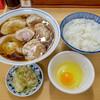 Masago - 料理写真:
