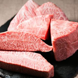 【仲卸問屋直営】目利きのプロがその日の良肉を厳選してます!