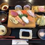 てんじん - 料理写真: