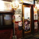104158964 - 都営三田線春日駅のA6出口を出るとすぐ