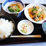 みかど チャイニーズレストラン - 料理写真:
