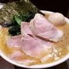 らーめん飛粋 - 料理写真:特製らーめん 900円