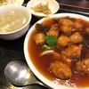中国料理 聚宝 - 料理写真:酢豚定食 824円