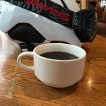 ホワイト・スクエア - ドリンク写真:コーヒー 2019.03