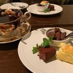 カフェ ド SaRa -
