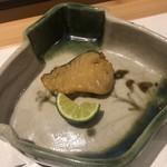 すし大作 - 鰆の西京焼き
