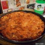 韓無量 - キムチーズチヂミ