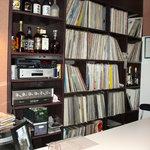 コルコバード - 沢山のレコード
