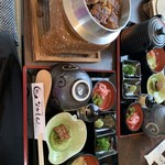 なかしん - 料理写真: