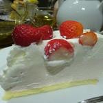 HARBS - ストロベリーチーズケーキ