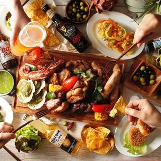 オン ア ターブル|on A Table>