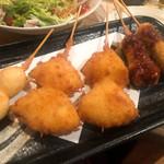 串山平八郎 - 料理写真: