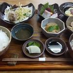 粂蔵 - 料理写真:今日のランチ(日替り)