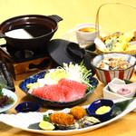 尾道和食レストラン ゆう家 -