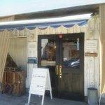 depot cafe -