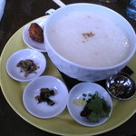 ASIA TAG - 薬味多彩な香港粥