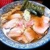 麺匠而今 - 料理写真:特製醤油ラーメン@1000