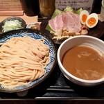 つけ麺 道 - 特製つけ麺