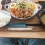 宮戸つばめ食堂 -