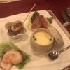 カフェレストラン  びすとろアン - 料理写真:洋風茶碗蒸し