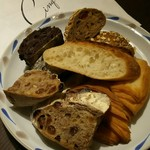 パティスリー&ブーランジェリー Cinq - 全男盛りみたいになっちゃったヽ(´∀`●)♥♥ちなみにこのお皿の直径は26㎝です★