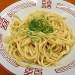 朱鳶 - 東京つけ麺(300g) 700円
