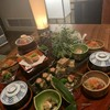 Hakonesuishouen - 料理写真: