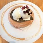 104202183 - さくらパンケーキ