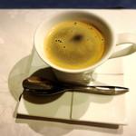エピカリス - コーヒー