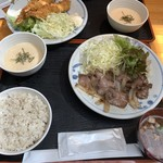 104206327 - 定食