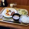 食・呑み処 花々亭 - 料理写真:[2019/03]朝食バイキング(宿泊代に含む)